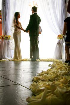 Villa Caletas Wedding Planned by Weddings Costa Rica. Photography by John Williamson