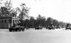 Berlin Victory Parade of 1945