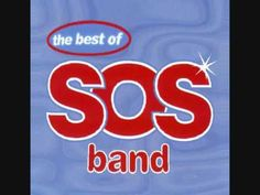 "CD "" The Best Of S.O.S. Band "", 1995.  Titled: The Sands Of Time."