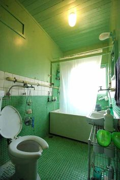 米軍ハウス トイレ - Google 検索