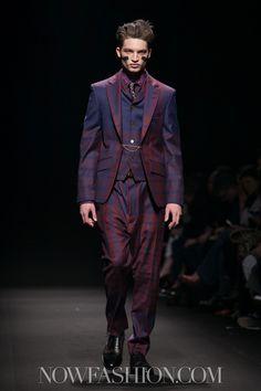 Vivienne Westwood Menswear Fall Winter 2013 Milan