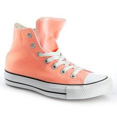 Converse Chuck Taylor All Star High-Top Shoes - Women