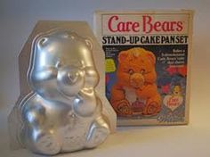 Wilton Care Bears 3D Stand up Cake Pan 2105-2350 ** Don't get left behind, see this great product offer  : Baking pans