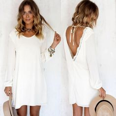 Women Runway Blouse Female Sexy Off Shoulder Backless Bandage Tops Holiday Party Crease-Resistance Women's Clothing