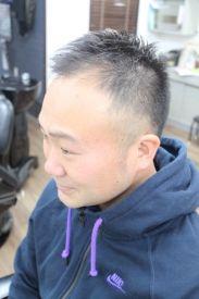 薄毛 40 髪型 代
