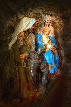 Bethlehem-Carmelite Church of St. Catherine Alexandrian    Merry Christmas