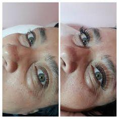 Pestañas pelo a pelo Beauty Eyes (Cejas y Pestañas) - Parafarmacia Eyes, Beauty, Eye Shapes, Layers Of Skin, Make Eyelashes Grow, Perfect Brows, Lash Extensions, Beauty Illustration, Cat Eyes