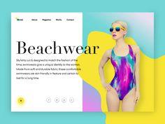 Beachwear Style by Vincenzo Insinna
