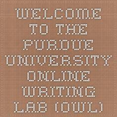 Purdue owl resume examples tvrepairservice us