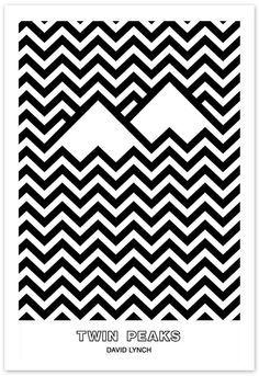 black lodge minimalist - Google Search