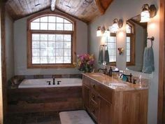Retreat to luxury in this premier Smoky Lake hide-a-way!