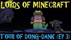 Tour of Dong Dank (Eps Rarely Seen Places Minecraft, Video Games, Gaming, Lord, Places, Youtube, Movie Posters, Lugares, Videogames