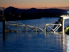 america's failing infrastructure -