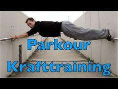 Parkour & Freerunning - Krafttraining