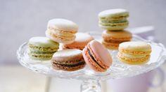 Macarons | VTM Koken