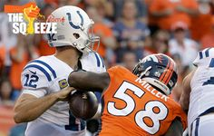 The Squeeze: Sports Illustrated tries to figure out how to stop Von Miller