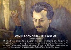 Grafica Articulo: Compilación Gibran Jalil Gibran (Imagen # 2587)