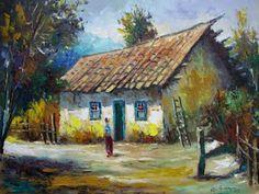 Participa en el concurso comunal de pintura del día del carabinero Todos los cursos participan.