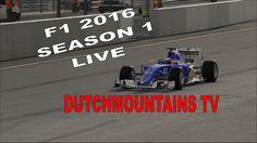 Live stream Dutch Mountains