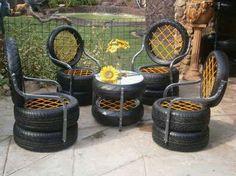 Melanie Ulrich I found your new patio furniture!!!!!