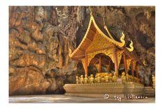 Wat Tab Tao, North of Thailand