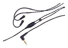 Westone - UM Pro 4.3' 3.5mm Replacement Headphone Cable - Black, 78561