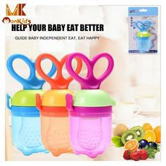 Monkids 2016 Newborn Baby Pacifier Silicone Nibbler Fruit For Feeding Baby Safe Baby Nipple Teat Pacifiers Bottles Free Shipping♦️ SMS - F A S H I O N 💢👉🏿 http://www.sms.hr/products/monkids-2016-newborn-baby-pacifier-silicone-nibbler-fruit-for-feeding-baby-safe-baby-nipple-teat-pacifiers-bottles-free-shipping/ US $1.75