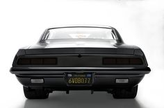 Timeless Kustoms |   1969 Camaro