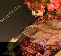 Exquisite craftsmanship is what we stand for. For appointments call us on 9810352517. #BaniBatra #Bride #BaniBatraBride #Couture #NewCollection #Bespoke #NewDelhi #Delhi #India