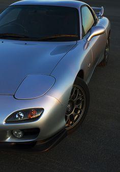Mazda RX-7 (FD3S型)