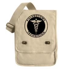 PHLEBOTOMY Technician Field Bag