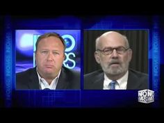 Lew Rockwell: U.S. Govt More Dangerous Than ISIS