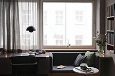 Mornington Mornings - Only Deco Love Visit Stockholm, Walk In Wardrobe, Big Windows, Top Hotels, Great Restaurants, Working Area, Beautiful Bedrooms, Second Floor, Warm And Cozy