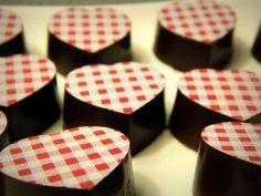 Cioccolatini Ripieni di Leonardo Di Carlo