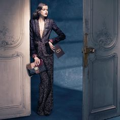 b69bf0b6a1de Louis Vuitton Pre-Fall 2011 - Review - Fashion Week - Runway