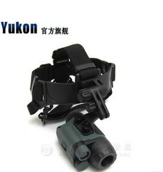 Yukon monocular yukon 1x24 hd helmet head mounted night vision ir laser