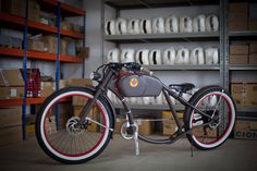 OtoR |electric bicycle