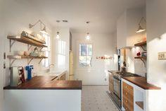 Highland - eclectic - kitchen - austin - Davenport Building Solutions