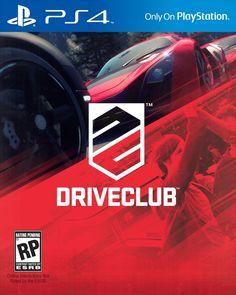 Driveclub on PS4™