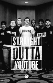 The Ultimate Sidemen book for oneshots/imagines/requests