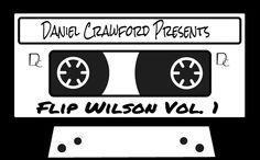 ...cool so far.  Flip Wilson Vol. 1 cover art