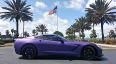 Only at Stingray Chevrolet in Plant City, FL will you find this beauty :)