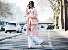 The Colors You Never Thought You Could Pull Off, Until Now via @WhoWhatWearUK