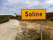 church in soline, dugi otok | Soline, Dugi Otok