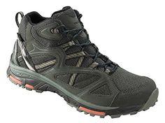 TrekSta Evolution 161 Mid GTX Trail Shoe - Men's Forest >>> Read more  at the image link.