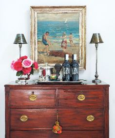 Cottage Charm Image Gallery - Hamptons Cottages & Gardens - July 15 2012 - Hamptons