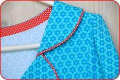 mymy børnetøj - samt andre sysler: DIY...jersey kjole