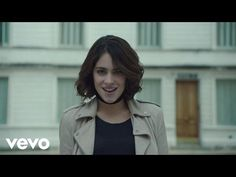 TINI - Great Escape (Official Video) - YouTube
