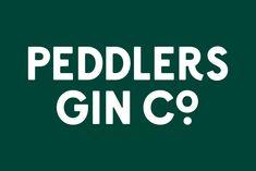 O M S E — Peddlers Gin Co