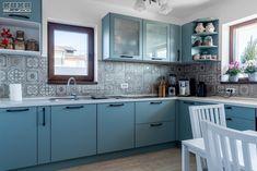 Proiect bucatarie Pantelimon | Kuxa Studio, expert in mobila de bucatarie - 5360 Kitchen Cabinets, Studio, Design, Home Decor, Decoration Home, Room Decor, Cabinets, Studios